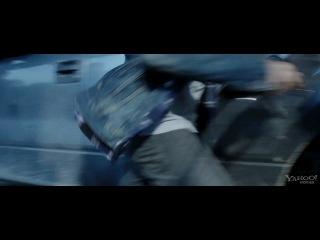 Последний рубеж / Homefront (2013) HD Трейлер (дублированный)
